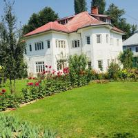 Sukhniketan Cottage Srinagar