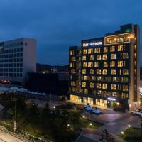 Daynice hotel