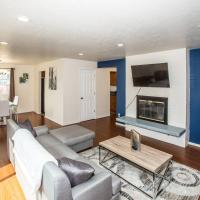 Seattle Apartment 3 bd 2 ba