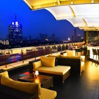 LN Hotel Five, hotel in Guangzhou