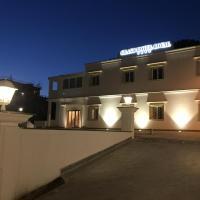 Grand Hotel Royal, hôtel à Pompéi