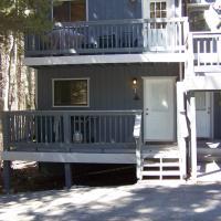 Birch Creek #8 - 2BR/1.5BA