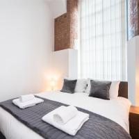 Springfield Mill - Industrial Style Serviced Apartments