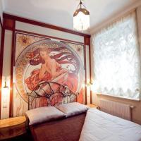 Apartamenty Klejnot Sopotu