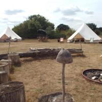 The Brackenside Bell Tents