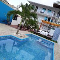 Apartamentos Isla Tropical