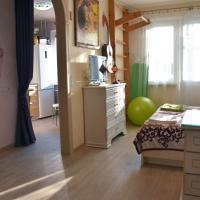 Уютная квартира с родниковой водой