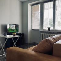 Apartment on Chaykovskogo 6