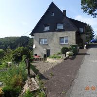Haus-Panoramablick