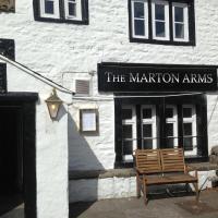 Marton Arms Hotel