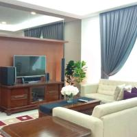 Tamu Apartment Kuala Lumpur by Q Luxe