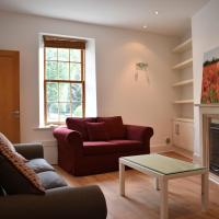 Spacious 3 Bedroom House in Ballsbridge