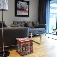 Stunning 2 Bedroom Apartment in Central London