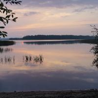 База отдыха Озерная 38