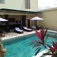 Kubu Jasmine Bali