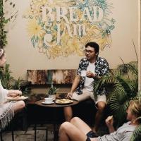 Bread and Jam Hostel