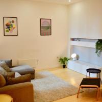 Modern Studio Apartment in Northern Quarter