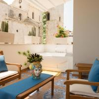 Mare Versus Luxury Suites