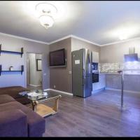 Apartment on Kremenchugskaya 17