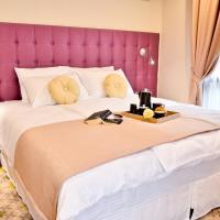 Hotel Capitolina City Chic