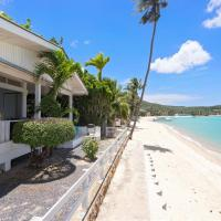 Ban Mok Talay Beachfront Villa