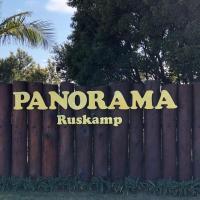 Panorama Ruskamp