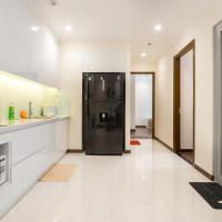 Ying Stay Vinhomes Central Park