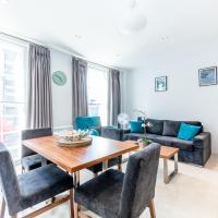 Chic Apartments in the heart of Camden by City Stay London