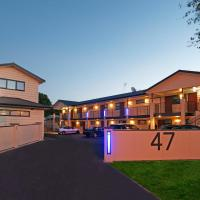 Astra Motor Lodge