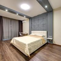 Luxury Apartment Zolotoustivska St, 34