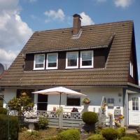 Ferienwohnung am Geiersberg