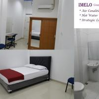 IMELO Guest House