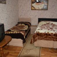 3 Room Flat in Tbilisi
