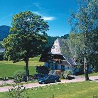 Hotel Landgasthof Bergblick