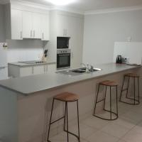 Banksia and Acacia Apartments