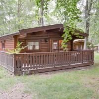 Larch Lodge