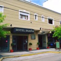 Hotel Fariña