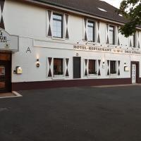 Hotel & Restaurant Drei Könige