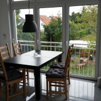 Apartment near Frankfurt, fantastic view!