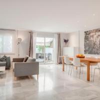 Design House Marbella- 3 mn de Puerto Banus Beach - Golden Mile - Tropical Garden and Pool