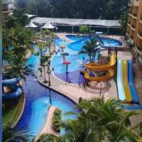 Morib Gold Coast Resort