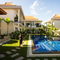 Pavillon d'Angkor & Spa