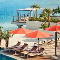 Grand Hyatt Abu Dhabi Hotel & Residences Emirates Pearl, hotel in Abu Dhabi