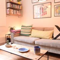 Dalston 1 Bedroom Apartment