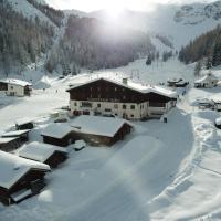 Berghotel Schlickeralm 1.616 m