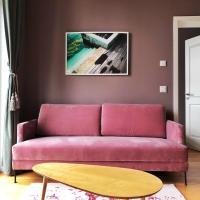 Leipzig-Suites - Apartment Genf