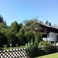 Schwarzwald - Villa Appartments Titisee