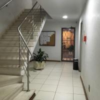 Apartamento Dona Raquel