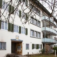 City Stay Furnished Apartments - Fäsenstaubstrasse