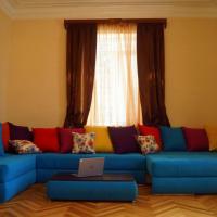 ArtEast Hostel Yerevan